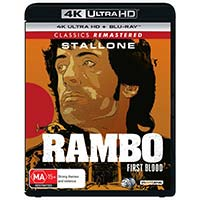 4K May 2019 - Rambo: First Blood