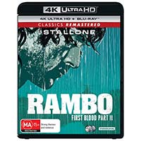 4K May 2019 - Rambo: First Blood Part II