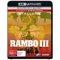 4K May 2019 - Rambo III