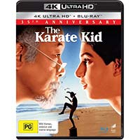 4K May 2019 - The Karate Kid