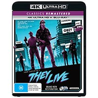 4K April 2019 - They Live
