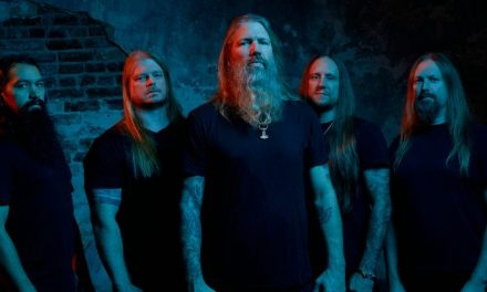 Amon Amarth, 'Berserker' review