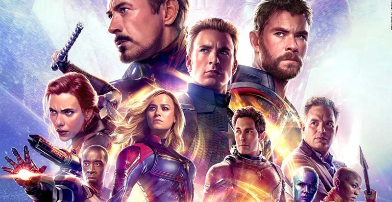 Avengers: Endgame – all the Easter eggs?
