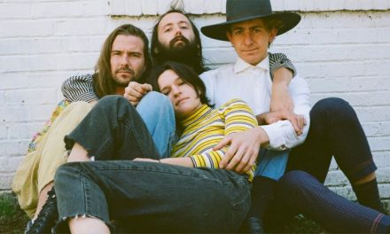 Big Thief, 'U.F.O.F.' review
