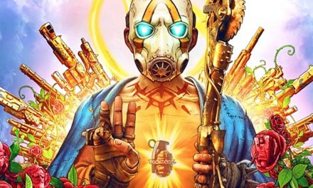 Borderlands 3 dated – and looking mighty fine!