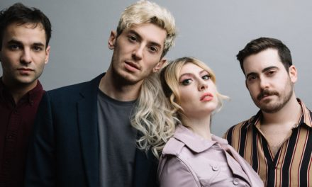 Charly Bliss, 'Young Enough' review