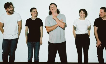 A chat with Ceres' Tom Lanyon