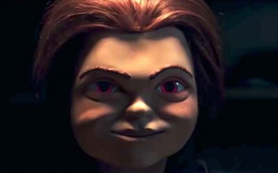 Will stopping Chucky be Child's Play?