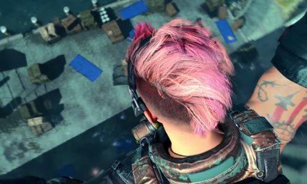 Call of Duty: Black Ops 4 Alcatraz map let loose