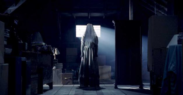 Interview with director and cast – The Curse of the Weeping Woman