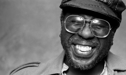 Vinyl Revival: Curtis Mayfield, 'Keep On Keeping On: 1970-1974'