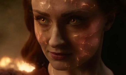 Mean Jean – new Dark Phoenix trailer