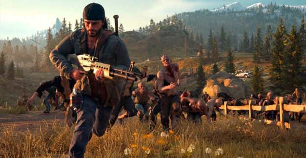 Days Gone – review