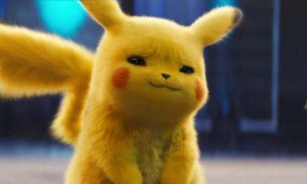 Meet the cast of Detective Pikachu