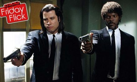 STACK's Friday Flick – Pulp Fiction