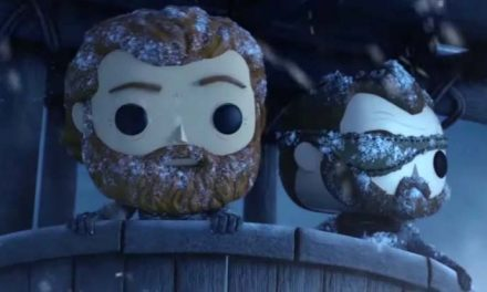 Pop! goes Game of Thrones