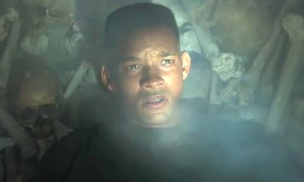 It's Will Smith vs Will Smith in Gemini Man