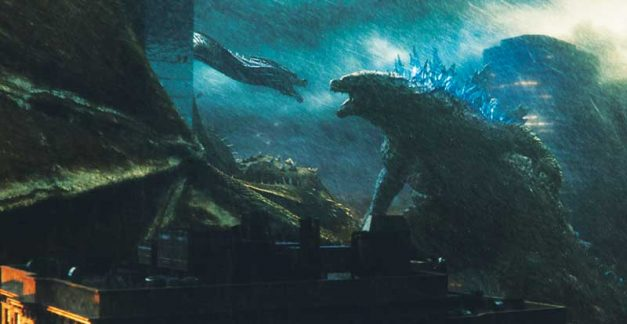 Interview with director Michael Dougherty – Godzilla: King of the Monsters