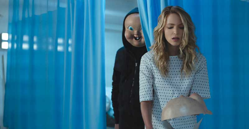Happy Death Day 2U on DVD and Blu-ray May 29