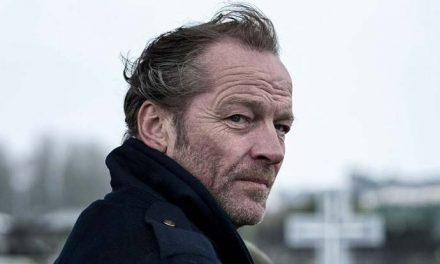 Iain Glen set to Titan up as Bruce Wayne