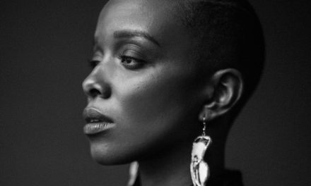 Jamila Woods, 'Legacy! Legacy!' review
