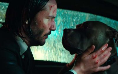 Wick in 60 seconds – get up to speed with John Wick