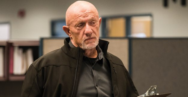 Interview with Jonathan Banks – Better Call Saul