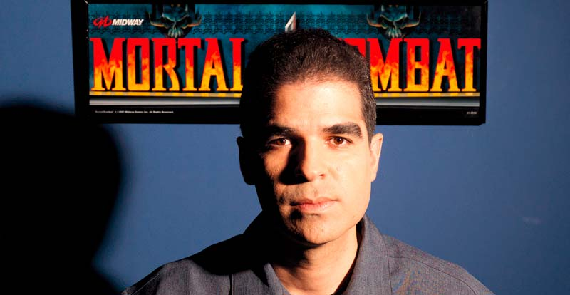 Mortal Kombat 11 – interview with Ed Boon