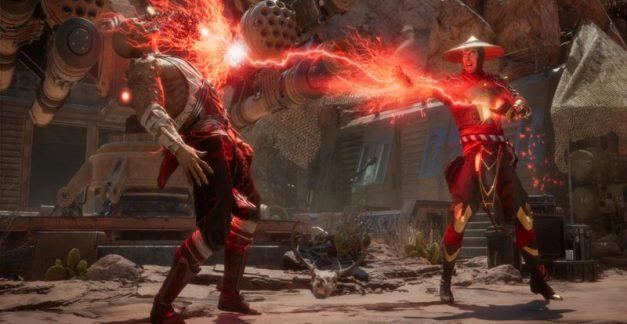 Twist of fatality – Mortal Kombat 11