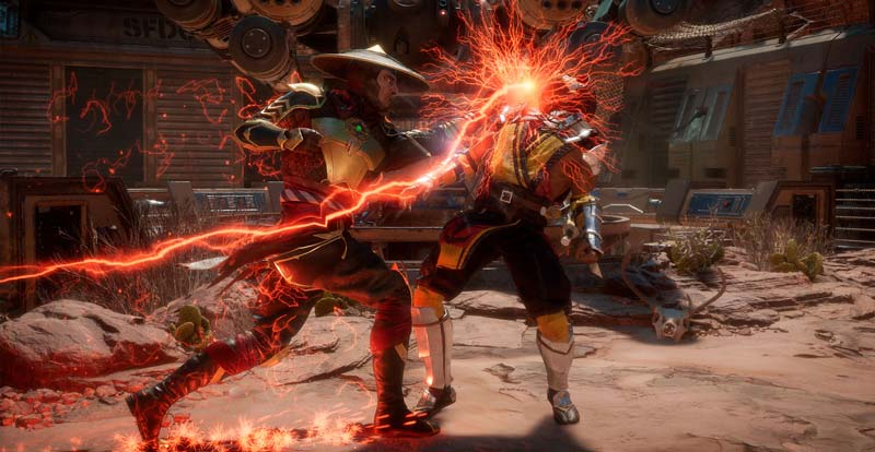 Mortal Kombat 11 – review