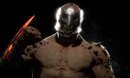 Mortal Kombat 11 – beta impressions