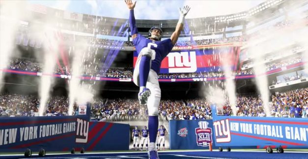 Madden NFL 20 announced and dated