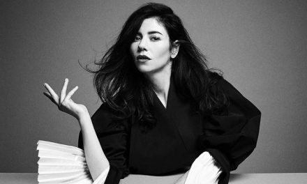 Marina, 'Love + Fear' review