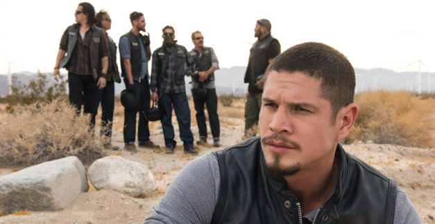 Mayans M.C.: Season 1 on DVD May 15