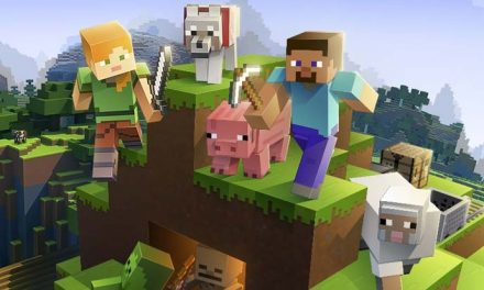 Minecraft movie hits release date stumbling block