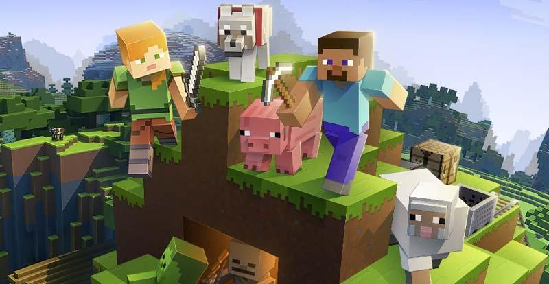 Minecraft movie hits release date stumbling block