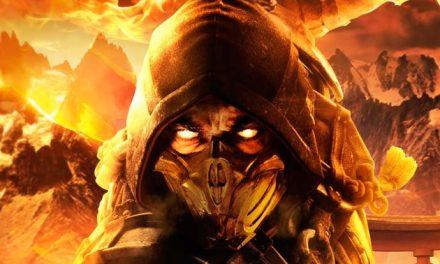 Mortal Kombat 11 is on the loose!