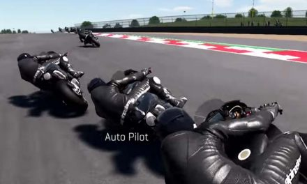 MotoGP 19 bringing neural AI – but what is it?