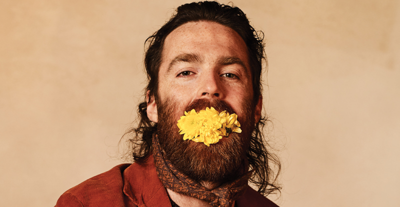 Nick Murphy, 'Run Fast Sleep Naked' review