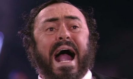 A look at Ron Howard's Pavarotti doco