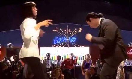 Breaking down the Pulp Fiction dance scene
