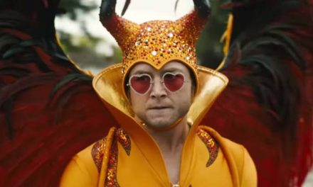 The highs and lows of Rocketman