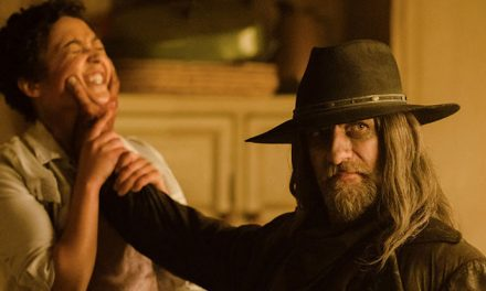 Interview with Graham McTavish – Preacher