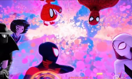 Honest Trailers vs Spider-Man: Into the Spider-Verse