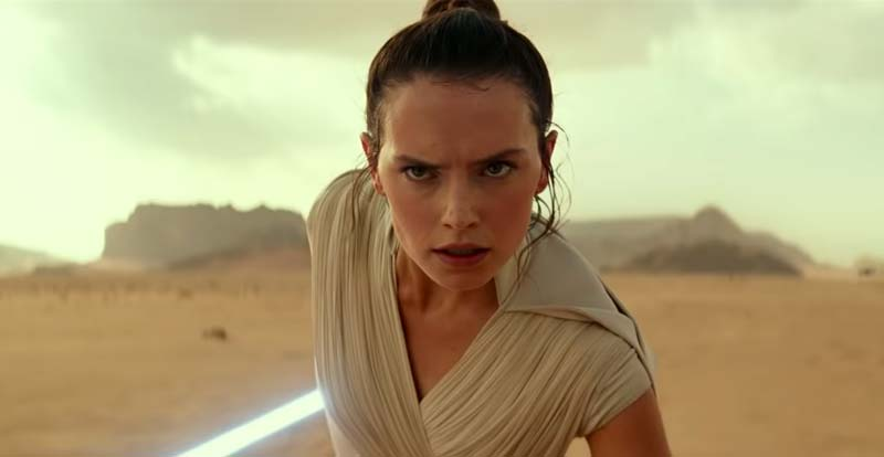 Get up to speed with Star Wars: The Rise of Skywalker