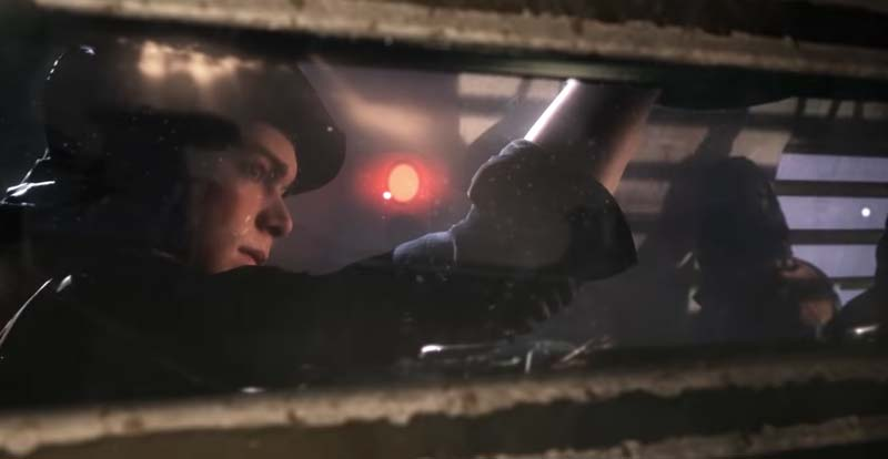 Get eyes on Star Wars Jedi: Fallen Order