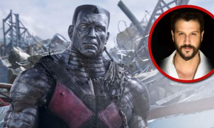 Interview with Stefan Kapicic – Deadpool