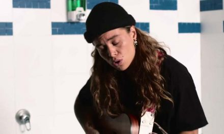 Tash Sultana drops 'Can't Buy Happiness'