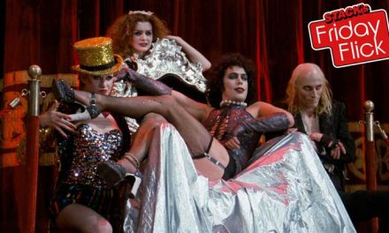 STACK's Friday Flick – The Rocky Horror Picture Show