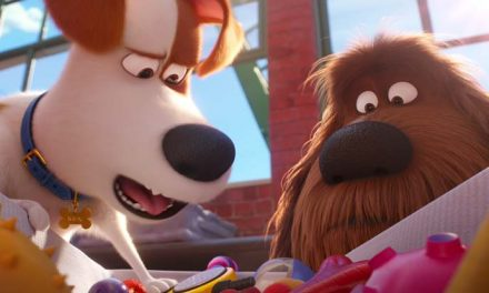 The Secret Life of Pets 2 – what's the story?